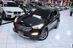 Hyundai Santa Fé 3.3 V6 Completo 2015