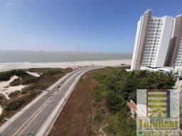 Apartamento No Litorânea Beach - Praia de Sao Marcos -216m² - 4 suites