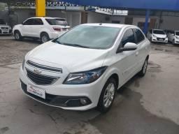 Chevrolet Prisma 1.4 Flex  Ltz 4p 14/14