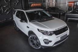 Land Rover Discovery Sport HSE 2.0 Diesel 2017