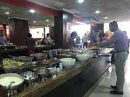 Passo restaurante 20 anos tradição, completo, R$ 370.000,00
