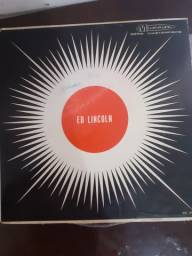 Disco LP Ed Lincoln- Miss Balanço