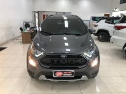Ford Ecosport Storm 4X4 Aut. 19/20 8.900 km !