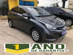 HB 20 1.6 Sedan Flex novissimo Completo 04 pneus zeros entrada R$ 990,00 + 60 X