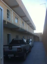 Apto de 2 quartos com garagem