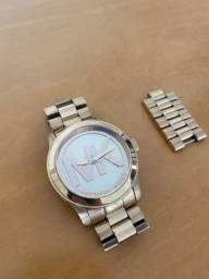 Relógio Michael Kors Original usado poucas vezes