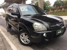Hyundai Tucson GLS 2.0 Aut. 2006