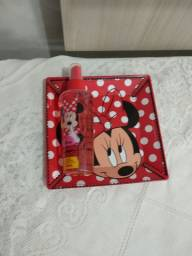 Kit infantil Minnie