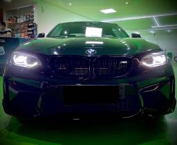 BMW M2 Coupé 3.0 i6 24V Turbo