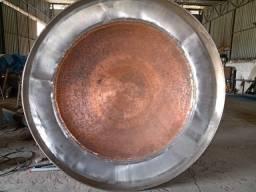 Tacha de cobre