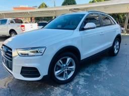 Título do anúncio: Audi Q3 Ambiente 1.4 TFSI Branco
