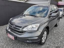Honda Crv LX 2.0 ano 2011 Top