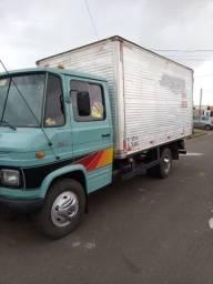 Título do anúncio: Caminhão 608 R$46.000,00