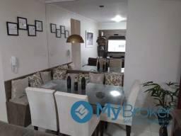 Título do anúncio: Apartamento à venda com 2 dormitórios em Retiro, Volta redonda cod:497