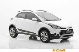 Título do anúncio: HB20X 2017/2017 1.6 16V STYLE FLEX 4P AUTOMÁTICO