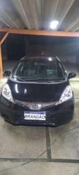 Título do anúncio: Honda fit 2014 - aut - carro de familia
