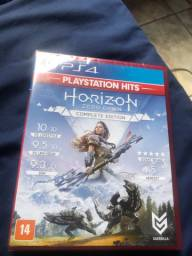 Horizon Ps4 Original