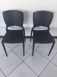 Título do anúncio: Cadeiras tramontina