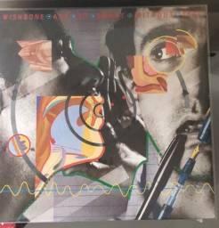 Wishbone Ash - No Smoke Witjout Fire - LP Vinil - Japão