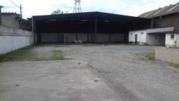 Título do anúncio: Galpão para alugar, 1580 m² por R$ 20.000,00 - Estuário - Santos/SP