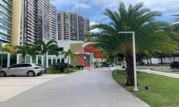 Título do anúncio: Apartamento com 3 dormitórios à venda, 165 m² por R$ 1.450.000,00 - Guararapes - Fortaleza