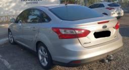Título do anúncio: Ford Focus Sedan