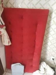 Título do anúncio: Cabeceira da cama de casal