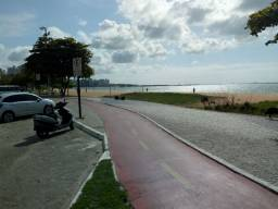 Area nobre Praia da Costa 2 QTOS MOBILIADO? PRÉDIO DE FRENTE PRO MAR