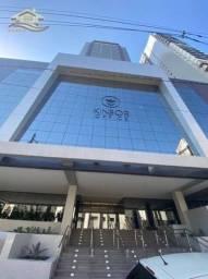 Título do anúncio: Sala comercial 38m - Ed. Kinbor Office Boqueirão -Praia Grande