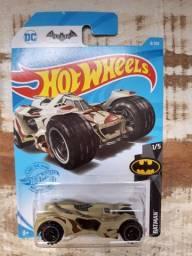 HotWheels 2021 - Batman - Linda demais!!!