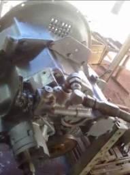 Reversor Twin Disk - MG 510 angular