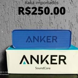 Título do anúncio: Caixa de som anker