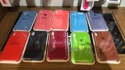 Case Iphone XS Max verde