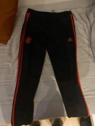 Título do anúncio: Calça de treino do Flamengo