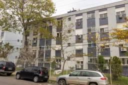Apartamento para alugar com 1 dormitórios em Passo dareia, Porto alegre cod:2322