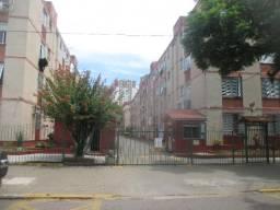 Apartamento para alugar com 1 dormitórios em Jardim itu sabara, Porto alegre cod:7702