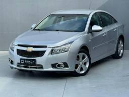 Chevrolet Cruze LT1.8