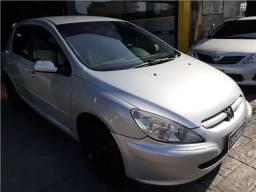 Peugeot 307 1.6 presence 16v gasolina 4p manual