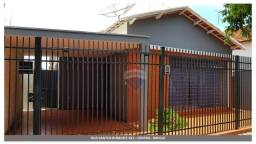 Casa com 3 dormitórios para alugar, 156 m² por R$ 1.300,00/mês - Centro - Birigüi/SP