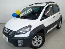 Fiat Idea Adventure 1.8 16V Dualogic (Flex)  1.8