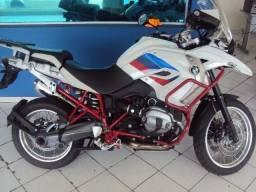 BMW R 1200 GS 2011/2012