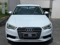 AUDI A3 1.4 16v Tfsi Attraction 122CV - 2014/2015