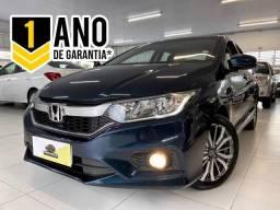 Honda City 1.5 LX