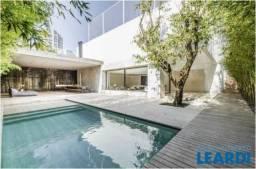 Casa à venda com 5 dormitórios em Jardim paulista, São paulo cod:627783
