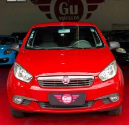 GRAND SIENA 2013/2014 1.6 MPI ESSENCE 16V FLEX 4P MANUAL
