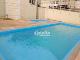 Apartamento com 2 dormitórios à venda, 50 m² por R$ 120.000,00 - Park Dos Ypês - Uberlândi