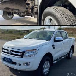 Título do anúncio: Ranger XLT Diesel 2016
