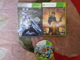 Jogos originais do Xbox