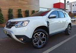 Renault\Duster 1.6 Iconic Aut - Único Dono Apenas 8 mil km -2021