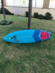 Vendo Prancha de surf 5.8